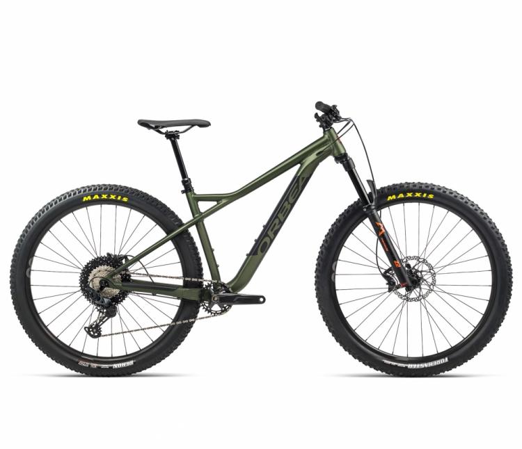 ORBEA Laufey H10 zielony wojskowy 2021