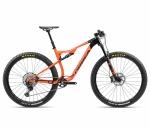 ORBEA Oiz H10 TR pomarańczowy 2021