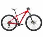 ORBEA MX30 czerwony połysk 2021