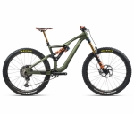 ORBEA Rallon M-LTD 2021 3 kolory + MyO