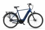 BATAVUS Finez E-go Power Exc Flex ciemny niebieski 2021