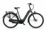 BATAVUS Finez E-go Power Flex czarny matowy 2021