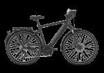 GAZELLE Medeo Speed T10 czarny matowy 2021