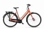 BATAVUS Fonk N7 czerwony matowy 2021