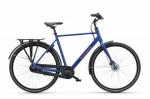 BATAVUS Fonk N7 niebieski matowy 2021
