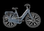 GAZELLE CityGo C7 dżinsowy matowy 2021